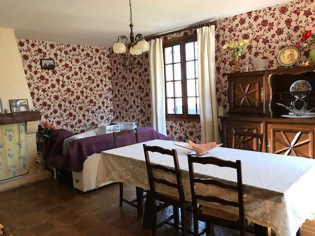 Sale house / villa Doissat 339200€ - Picture 9