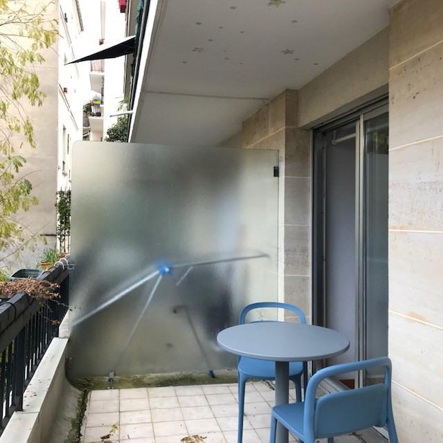 Rental apartment Paris 13ème 2270€ CC - Picture 10