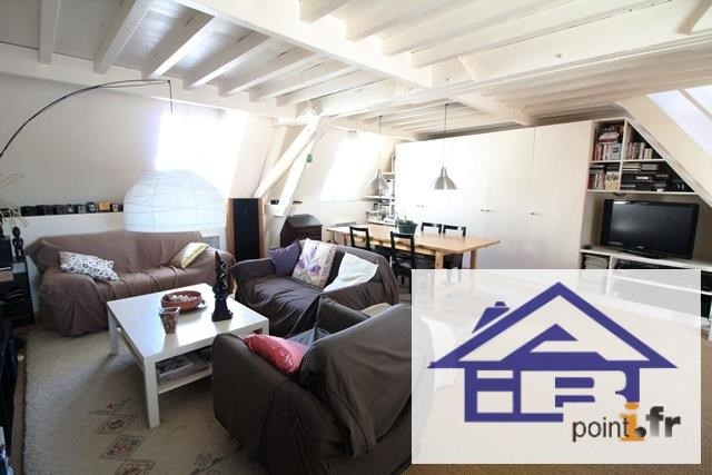 Vente appartement Saint germain en laye 799000€ - Photo 2