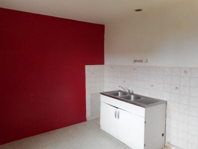 Vente maison / villa Landebia 136500€ - Photo 4