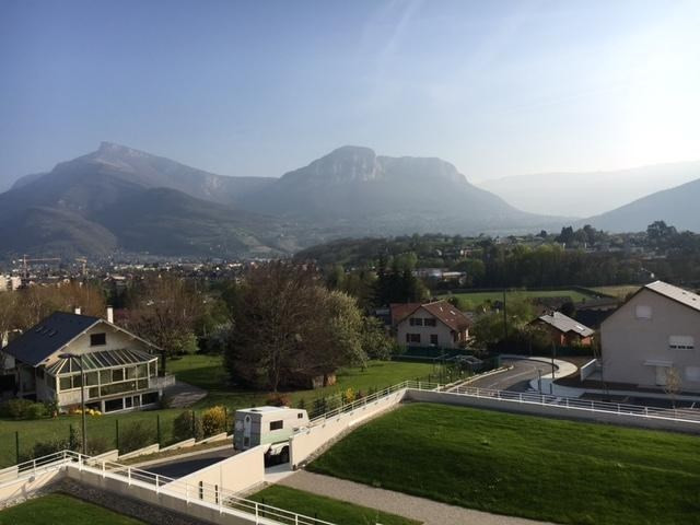 Sale apartment Chambery 327 000€ - Picture 1