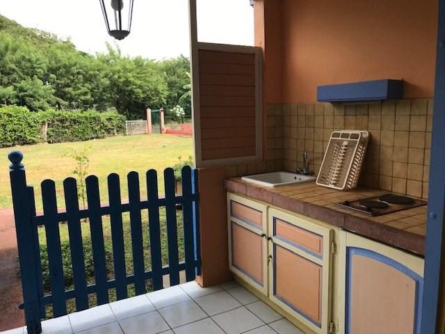Vente appartement Ste anne 78000€ - Photo 3