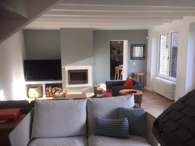 Rental house / villa Montfort l amaury 1700€ CC - Picture 4