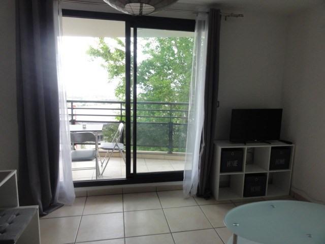 Location appartement La possession 720€ CC - Photo 8
