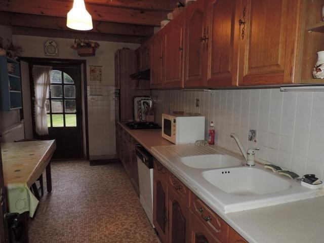 Vente maison / villa Plougasnou 196100€ - Photo 8