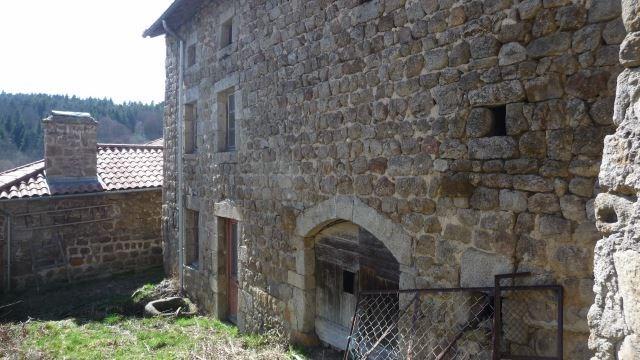 Vente maison / villa Chapelle-en-lafaye (la) 30000€ - Photo 3