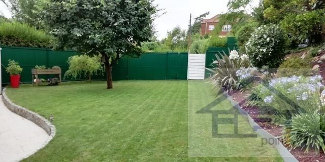 Sale house / villa Mareil marly 543000€ - Picture 2