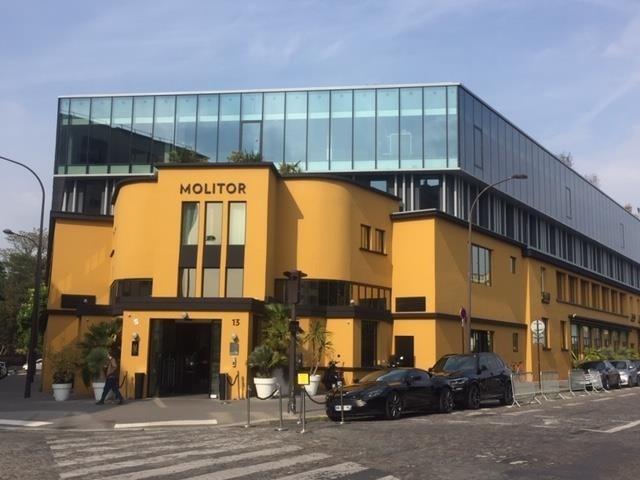 Vente appartement Boulogne billancourt 818000€ - Photo 6