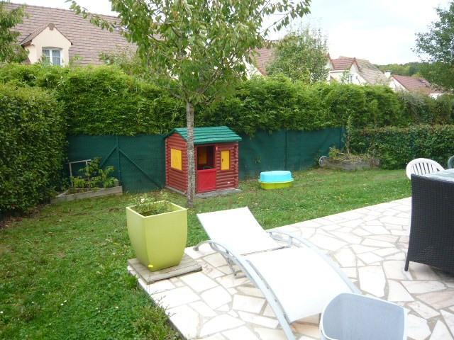 Sale house / villa Tigery 379500€ - Picture 7