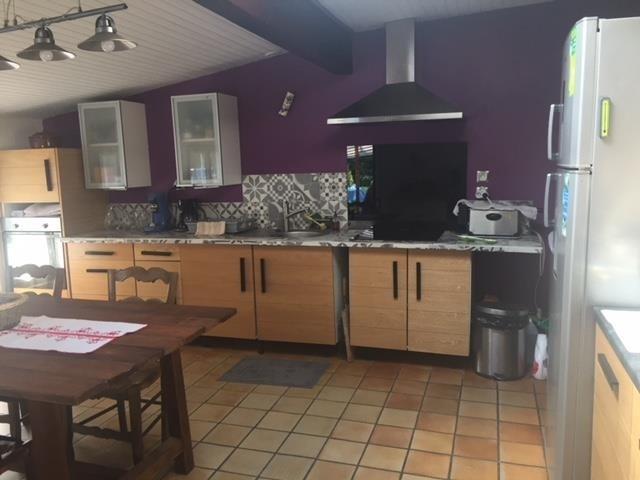 Sale house / villa Commensacq 176500€ - Picture 2