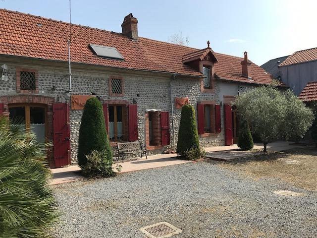 Vente maison / villa Siarrouy 289000€ - Photo 2