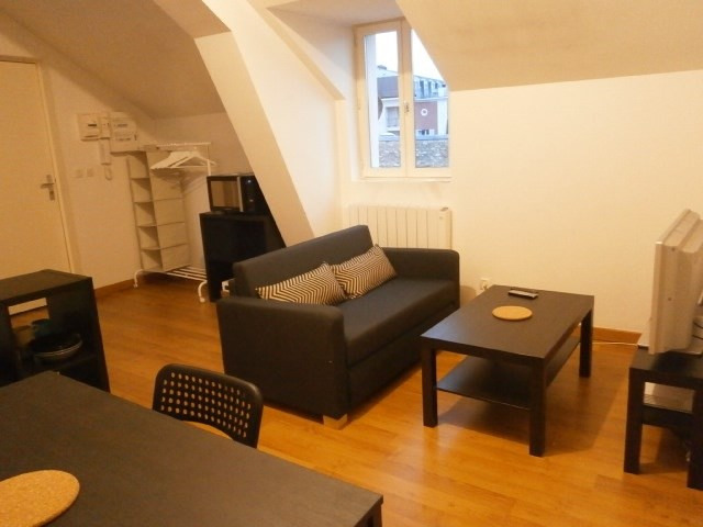 Rental apartment Fontainebleau 920€ CC - Picture 3