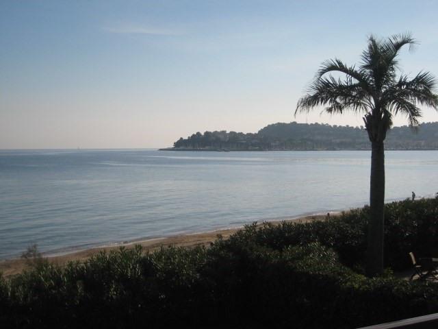 Location vacances maison / villa Cavalaire sur mer 1600€ - Photo 3