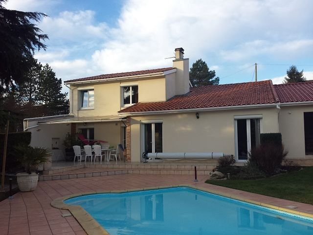Sale house / villa Foulayronnes 280900€ - Picture 6