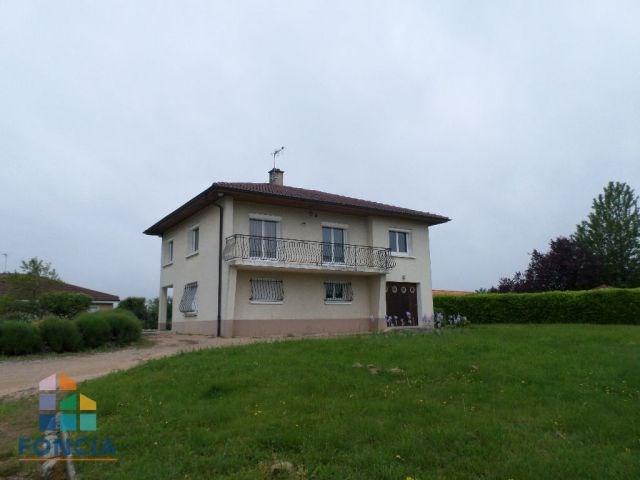 Maison à Corgenon