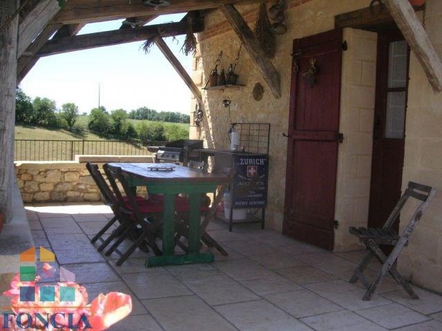 Venta de prestigio  casa Beaumont-du-périgord 368000€ - Fotografía 8