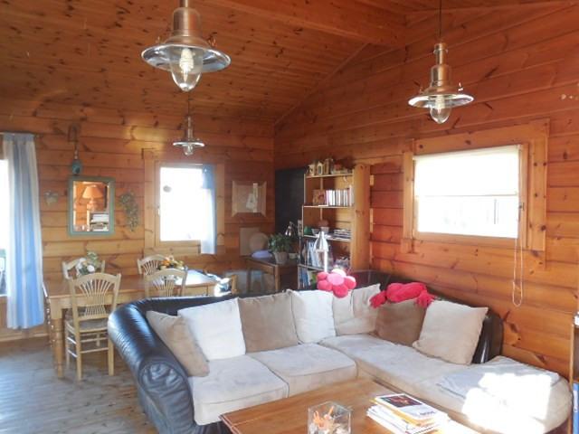 Verkoop  huis Biscarrosse 337600€ - Foto 3