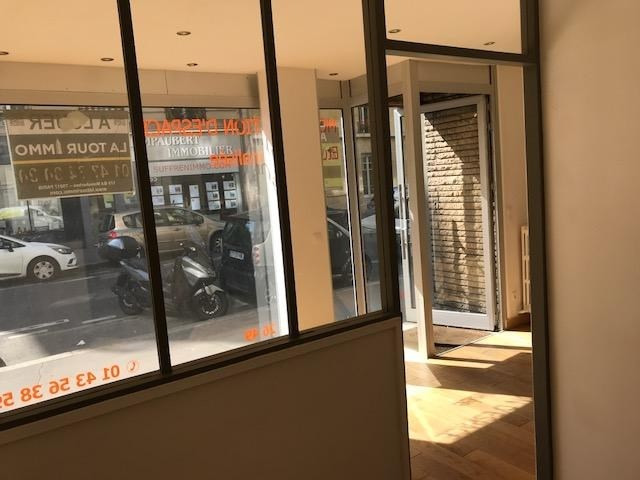 Rental empty room/storage Paris 15ème 1750€ HT/HC - Picture 5