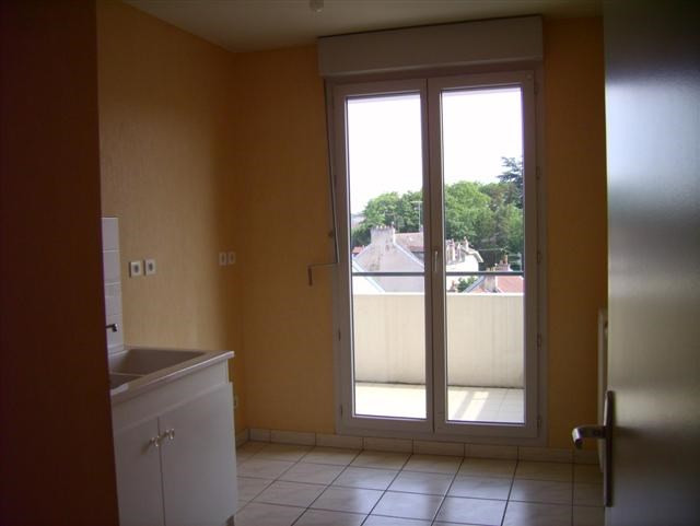 Location appartement Dijon 717€ CC - Photo 2