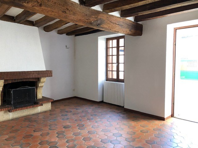 Sale house / villa Feucherolles 585 000€ - Picture 2
