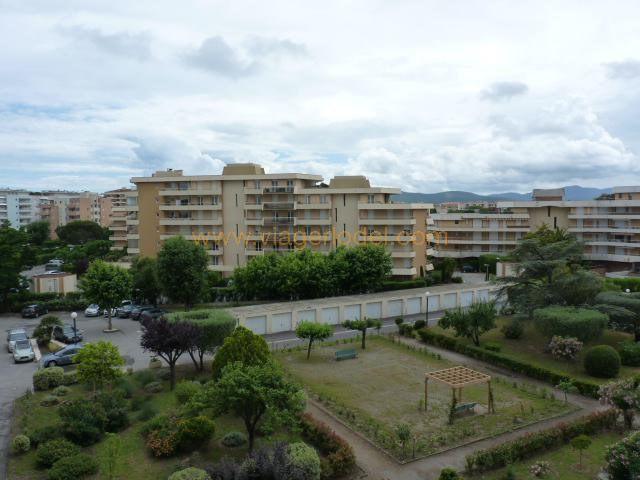 Life annuity apartment Fréjus 75000€ - Picture 2