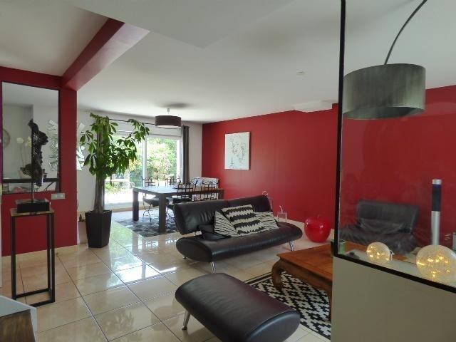 Vente maison / villa Andresy 620000€ - Photo 3