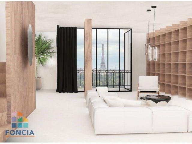 Vente de prestige maison / villa Suresnes 1490000€ - Photo 3