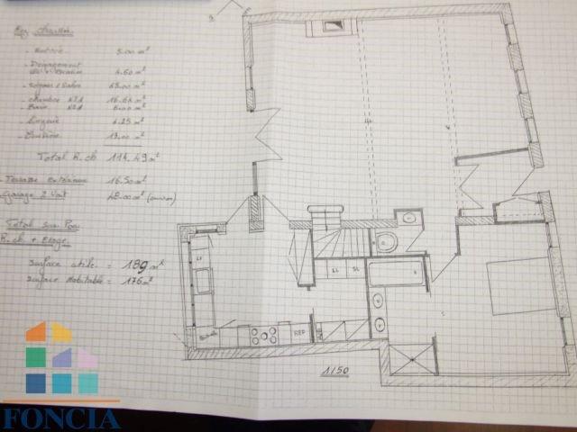 Sale house / villa Bergerac 449000€ - Picture 3