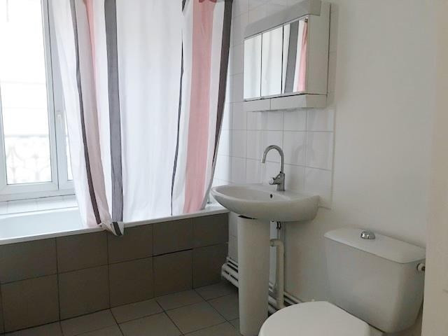 Alquiler  apartamento St maurice 960€ CC - Fotografía 5