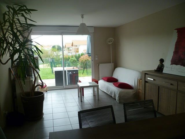 Rental apartment Roche-la-moliere 686€ CC - Picture 5