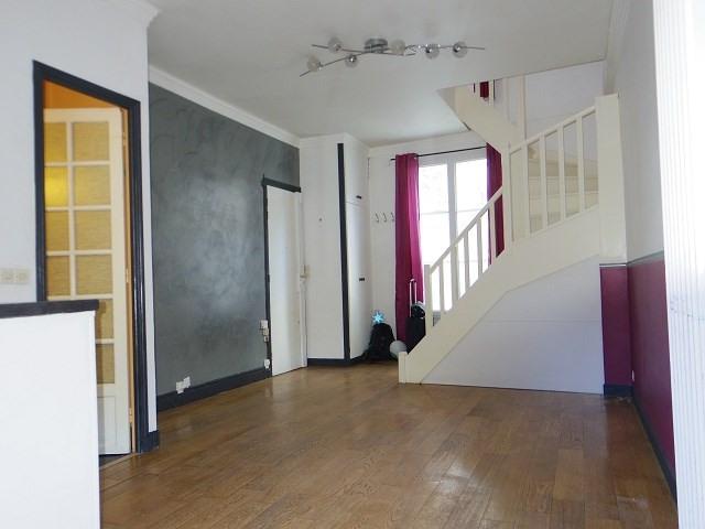 Sale apartment Vincennes 480000€ - Picture 3