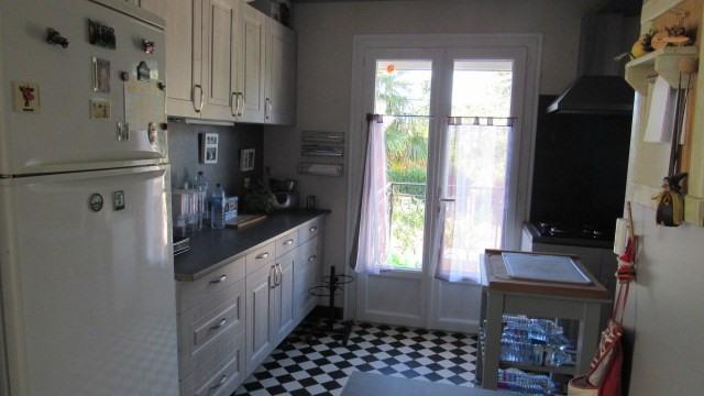 Sale house / villa Saint-jean-d'angély 148500€ - Picture 4