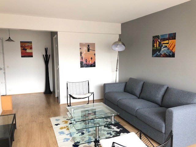 Rental apartment Paris 20ème 1 795€ CC - Picture 4