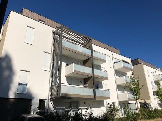 Rental apartment Bischheim 560€ CC - Picture 1