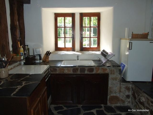 Vente maison / villa Guimaec 233200€ - Photo 9