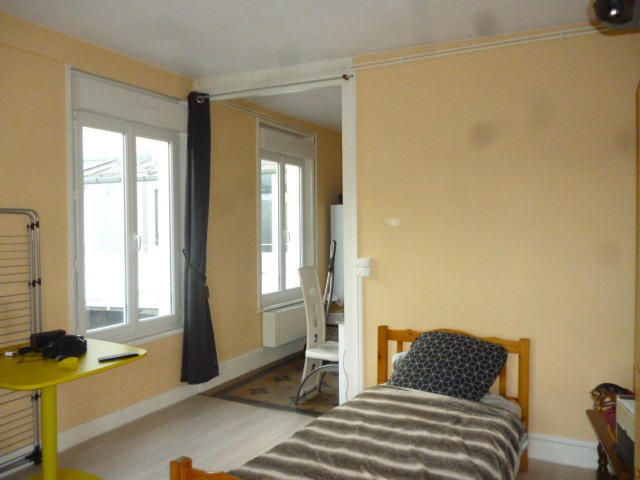 Location appartement Montoire sur le loir 310€ CC - Photo 2