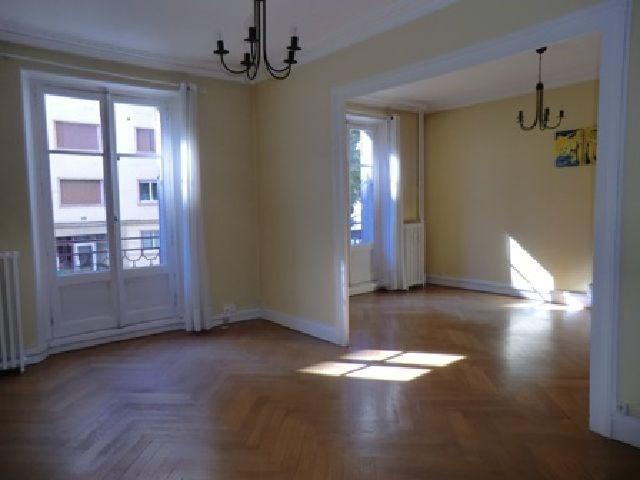 Vente appartement Chalon sur saone 129000€ - Photo 1