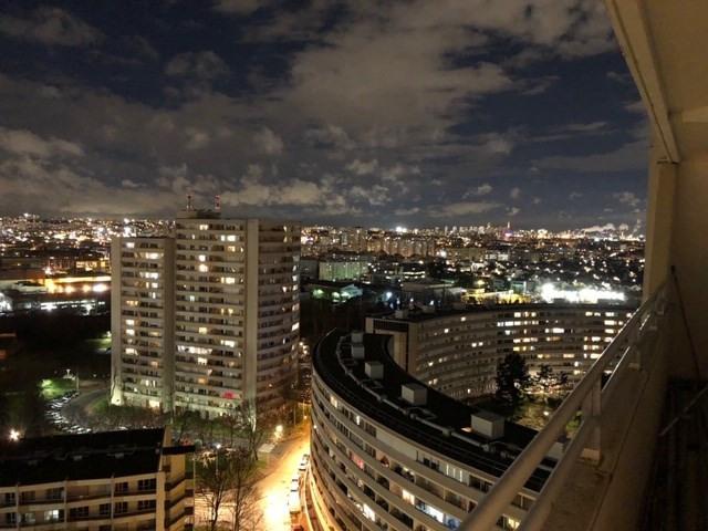 Sale apartment Créteil 205000€ - Picture 2