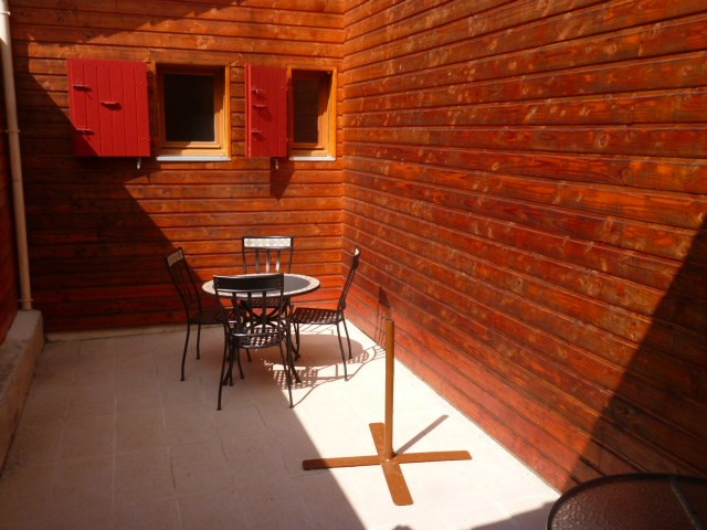 Location vacances appartement Medis 260€ - Photo 5