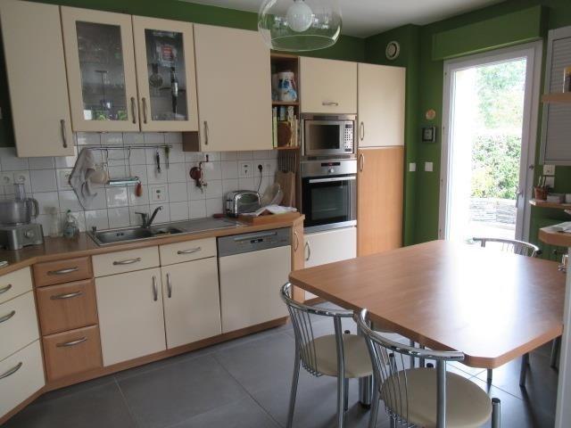 Vente maison / villa Beaucouze 388500€ - Photo 4