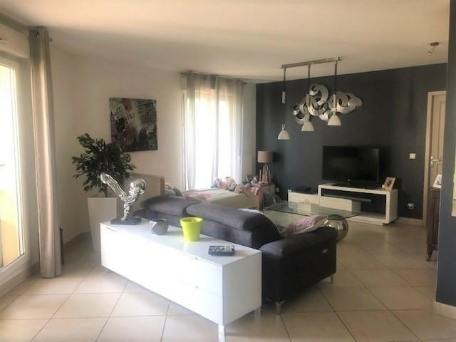 Vente appartement Bourgoin jallieu 203 000€ - Photo 1