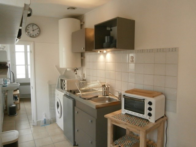 Location appartement Fontainebleau 846€ CC - Photo 4
