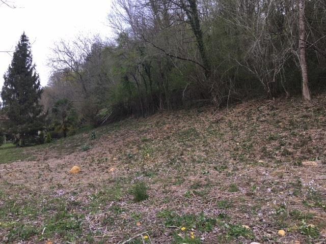 Vente terrain Uzos 66000€ - Photo 2