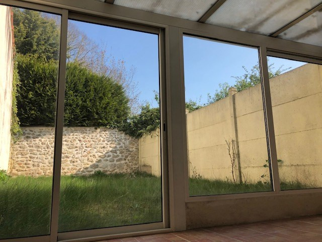 Sale house / villa Feucherolles 585 000€ - Picture 10