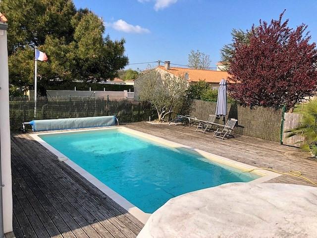 Sale house / villa Vaux sur mer 357000€ - Picture 14