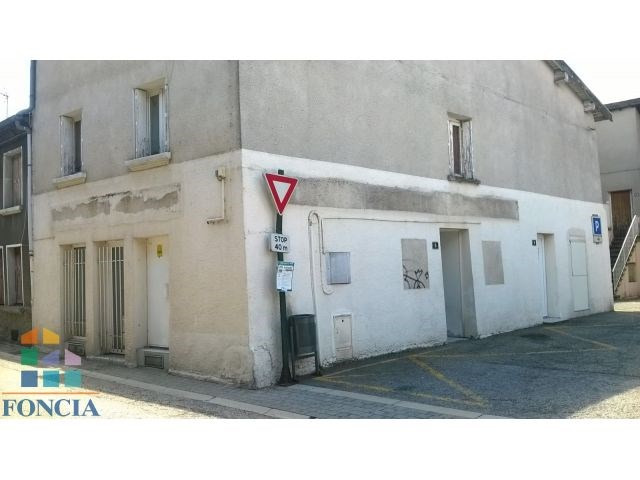 Location local commercial Saint-ferréol-d'auroure 350€ CC - Photo 7