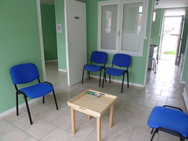 Location local commercial Bethune 650€ HT/HC - Photo 3