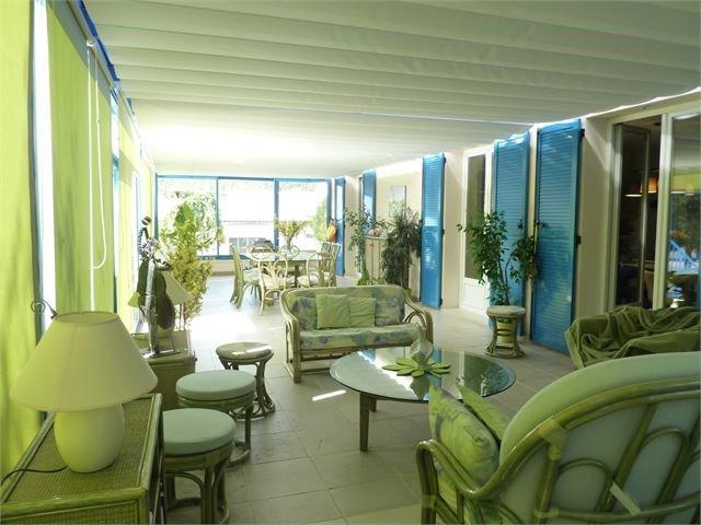 Sale house / villa Vignot 390000€ - Picture 1