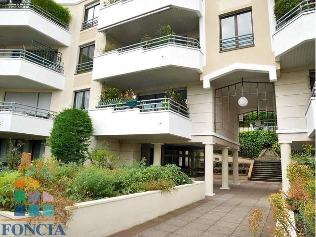 Rental apartment Suresnes 2300€ CC - Picture 16