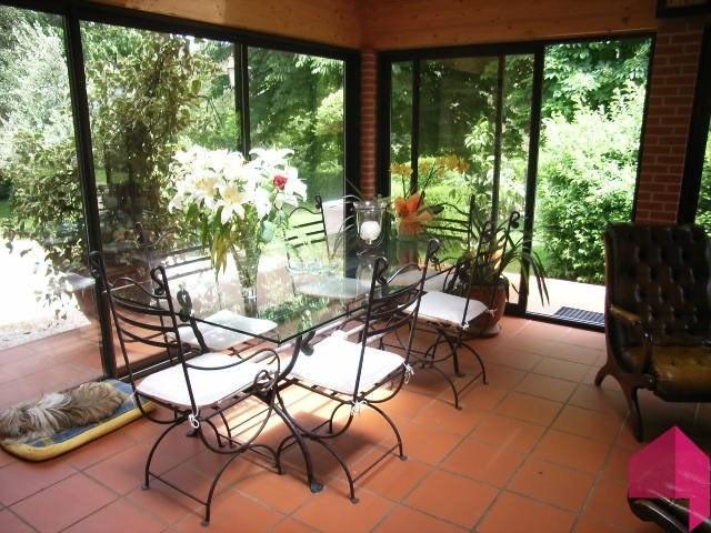 Vente maison / villa Labastide beauvoir 419000€ - Photo 11